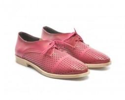 Pantofi Sport Camino Roz